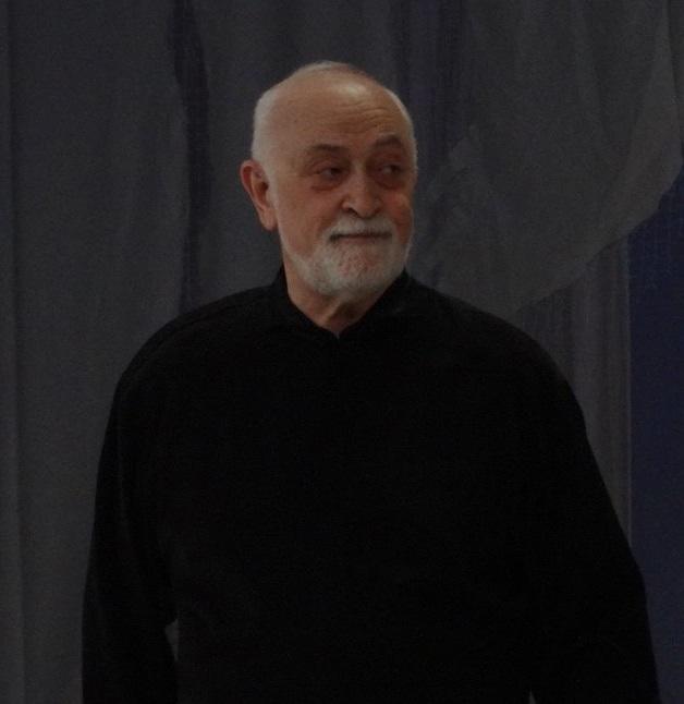 Павел Бубельников 3