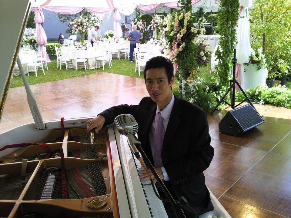 Edison Huang